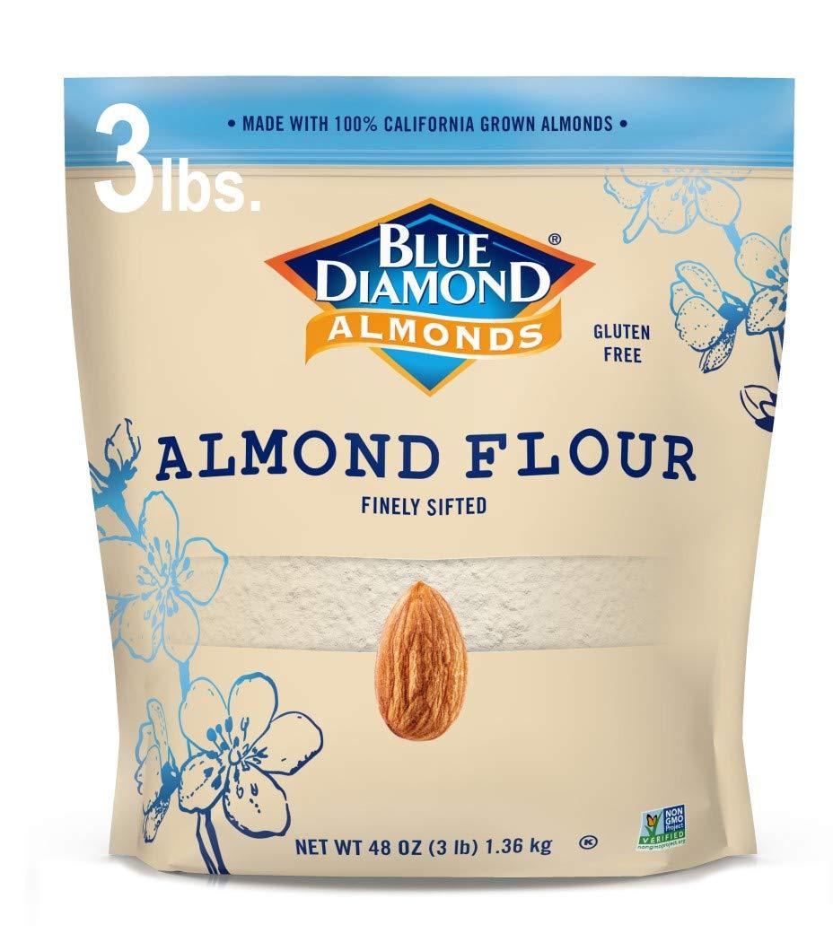 Almond Flour (3 lbs)