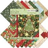 K&Company Specialty Paper Pad, Tim Coffey Christmas