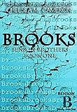 Brooks (Benson Brothers, Book One)