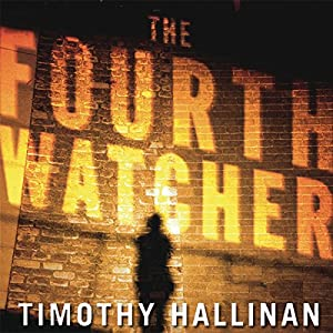 The Fourth Watcher Audiobook