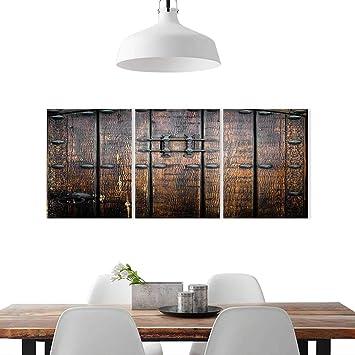 Amazon.de: Moderne Dekoration Wohnzimmer Schlafzimmer Home ...