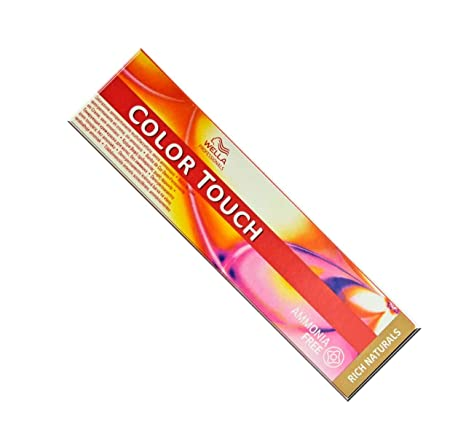 WELLA Color Touch 6/37 60 ml