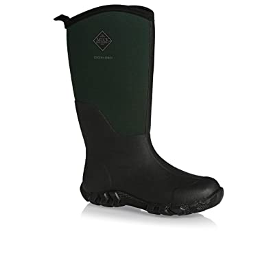 Amazon.com | Muck Boot Men's Edgewater Ii Tall Snow Boot | Rain