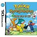 Pokémon Mystery Dungeon: Explorers of Sky