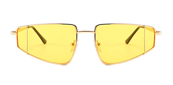 Beydodo Gafas de Sol Para Mujer Gafas Sol Mujer Aviador ...