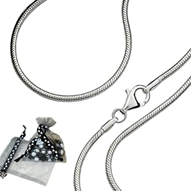 The Chain Company - Sterling Silver 14