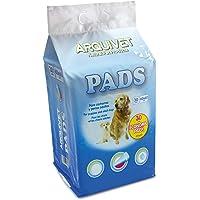 Arquivet Pack Económico - Pads para perros súper absorbentes - Empapadores higiénicos educativos perros - Empapadores…