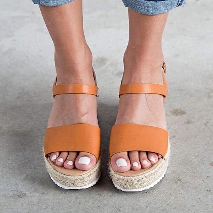 Rouge KItipeng Chaussure Femme /ÉT/é,Pas Cher Slipper Tong,Femme Claquettes Plates Sandales Tongs Chaussures De Plage,Chaussons Sandales Plates Douces Fluffy,Noir Vert Rose