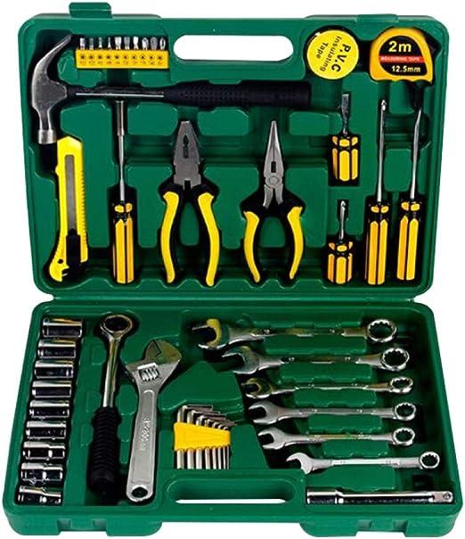 R&Y Home Repair Tool Kit - Kit de Herramientas para el hogar ...