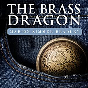 The Brass Dragon Hörbuch