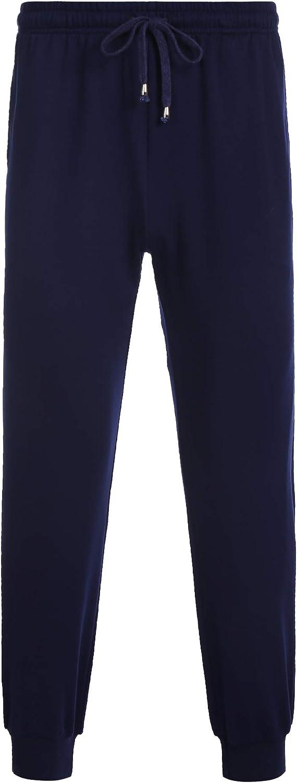 klassische Jeans Sportbekleidung Laufen Workout leicht f/ür Fitnessstudio COOFANDY Herren-Jogginghose