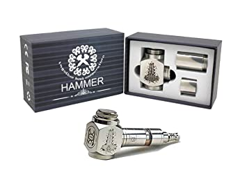 orignal hammer mod clone with extension tubes amazon co uk
