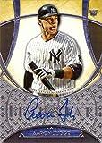 #4: 2017 Topps Five Star Baseball #FSA-AJ Aaron Judge Certified Autograph Rookie Card