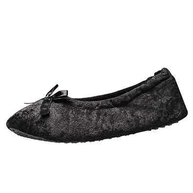 Amazon.com: Zapatillas de yoga para mujer ExtraComfort ...