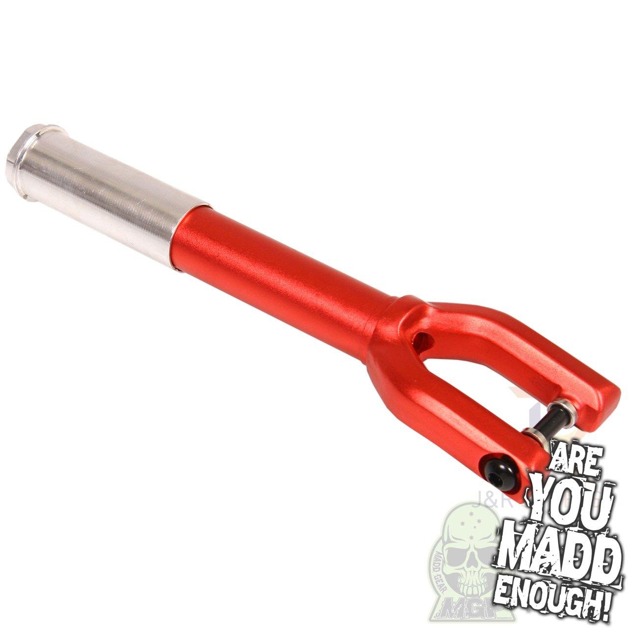 Madd Gear - DDAM M1 Fork Red