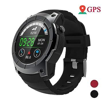 Amazon.com: QKa Smart Watch, 2G Smartwatch with SIM Card ...