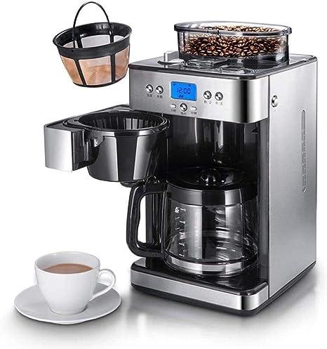 SUYING Cafetera de Filtro Individual Copa Cafetera 1000W Solo sirven café Brewer for K Copa vainas Una Copa Cafetera con Quick Brew Tecnología máquina de café de la Vaina DYWFN: Amazon.es: Hogar