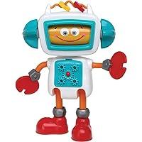 Boneco e Personagem Roby Robo de Atividades, Elka, Multicor