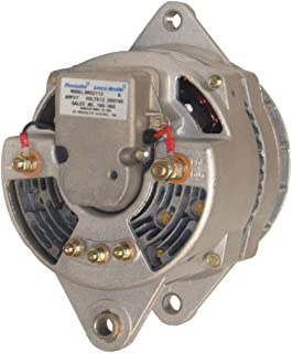 leece neville amp alternator wiring leece amazon com new 160 amp leece neville duvac alternator for on leece neville 160 amp alternator