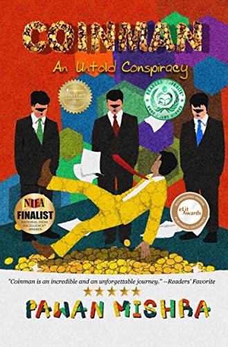 Coinman: An Untold Conspiracy