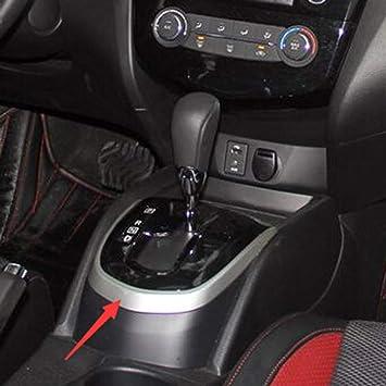 Kadore for 2017-2018 Mazda CX-5 Interior Matte Center Control Panel Decoration Cover Trim auto Accessories 1pc