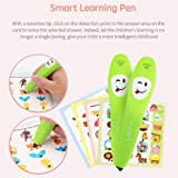 MentorKids Kids Smart Early Childhood Cognitive Learning Pen Toys Vocal Intelligent Learn Education Machines Interactive Toys for Children