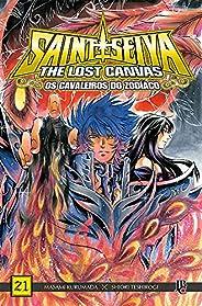 Cavaleiros Do Zodiaco - Lost Canvas Especial - Vol. 21
