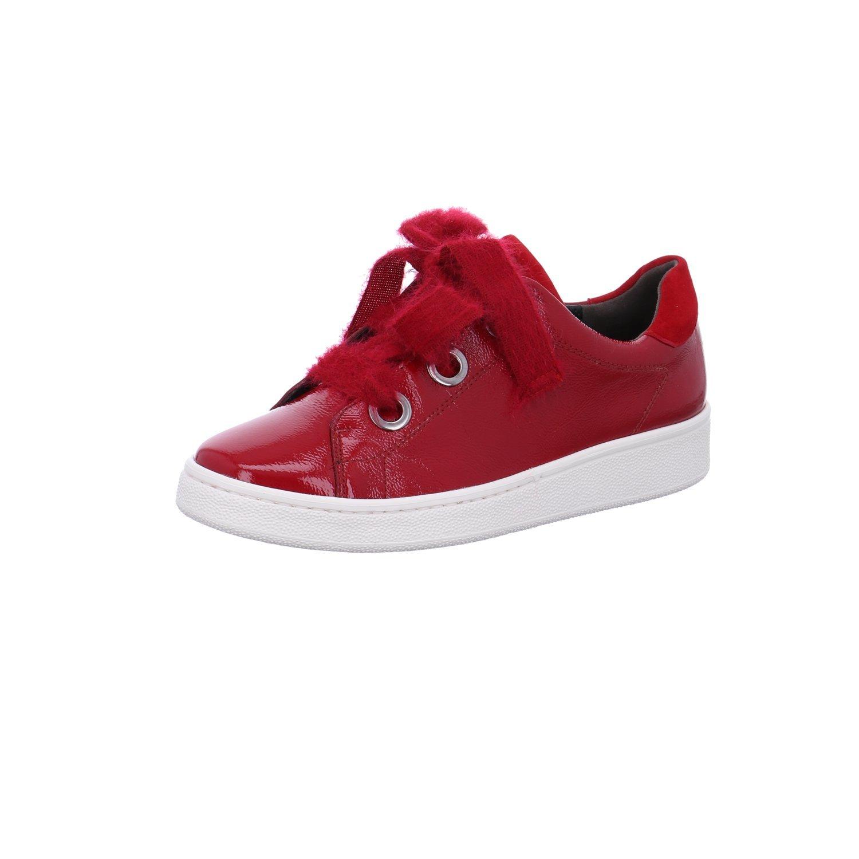 Paul Green Chaussures Chaussures de Ville à Lacets B017M5IPH0 pour Green Femme Rouge bb71b9c - shopssong.space