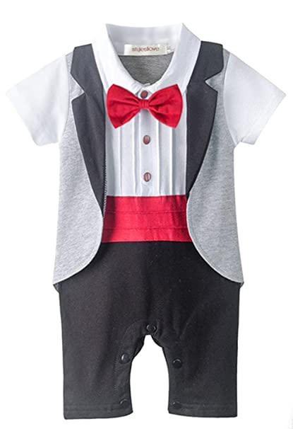 cf392bbb5a27 Amazon.com  StylesILove Newborn Infant Toddler Baby Toddler Boy ...