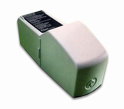 Oce 1060091363 - Cartucho de tinta para impresoras (Negro, 400 ml ...