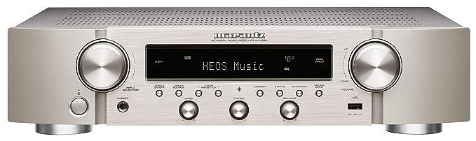 Marantz NR1200 - Receptor de Red estéreo Compacto: Amazon.es ...