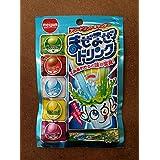 MEIJI Assorted Soda Chewy Candy