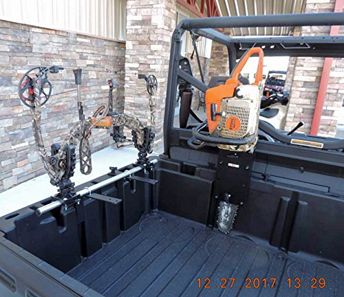 Can Am Defender Bow Carrier Hornet Outdoors Made in USA Powder Coated by Hornet Outdoors (Image #1)