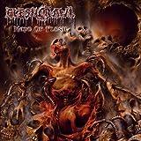 Made of Flesh by Fleshcrawl (2004-03-09)