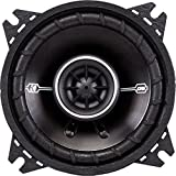 Kicker 41DSC44 4' 2-Way Speaker Pair