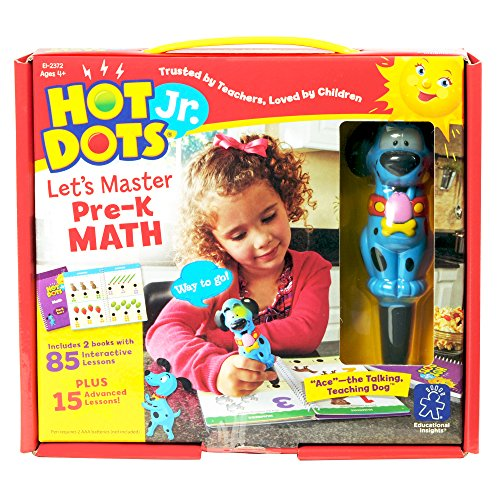 Educational Insights Dots Master Pre K product image
