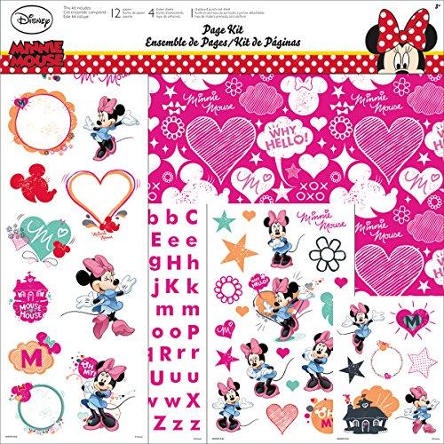 Trends International SC9005 Disney Page Kit 12