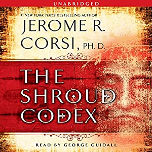 The Shroud Codex Audiobook