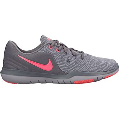 066624f4e1e05 Nike WMNS Flex Supreme Tr 6 Womens 909014-003 Size 6