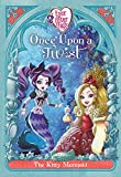 Ever After High: Once Upon a Twist: The Kitty Mermaid