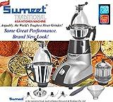 Sumeet Traditional Asia Kitchen Machine 110 V Mixer grinder...