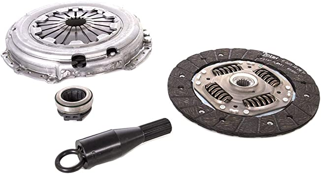 Valeo 52672003 OE Replacement Clutch Kit