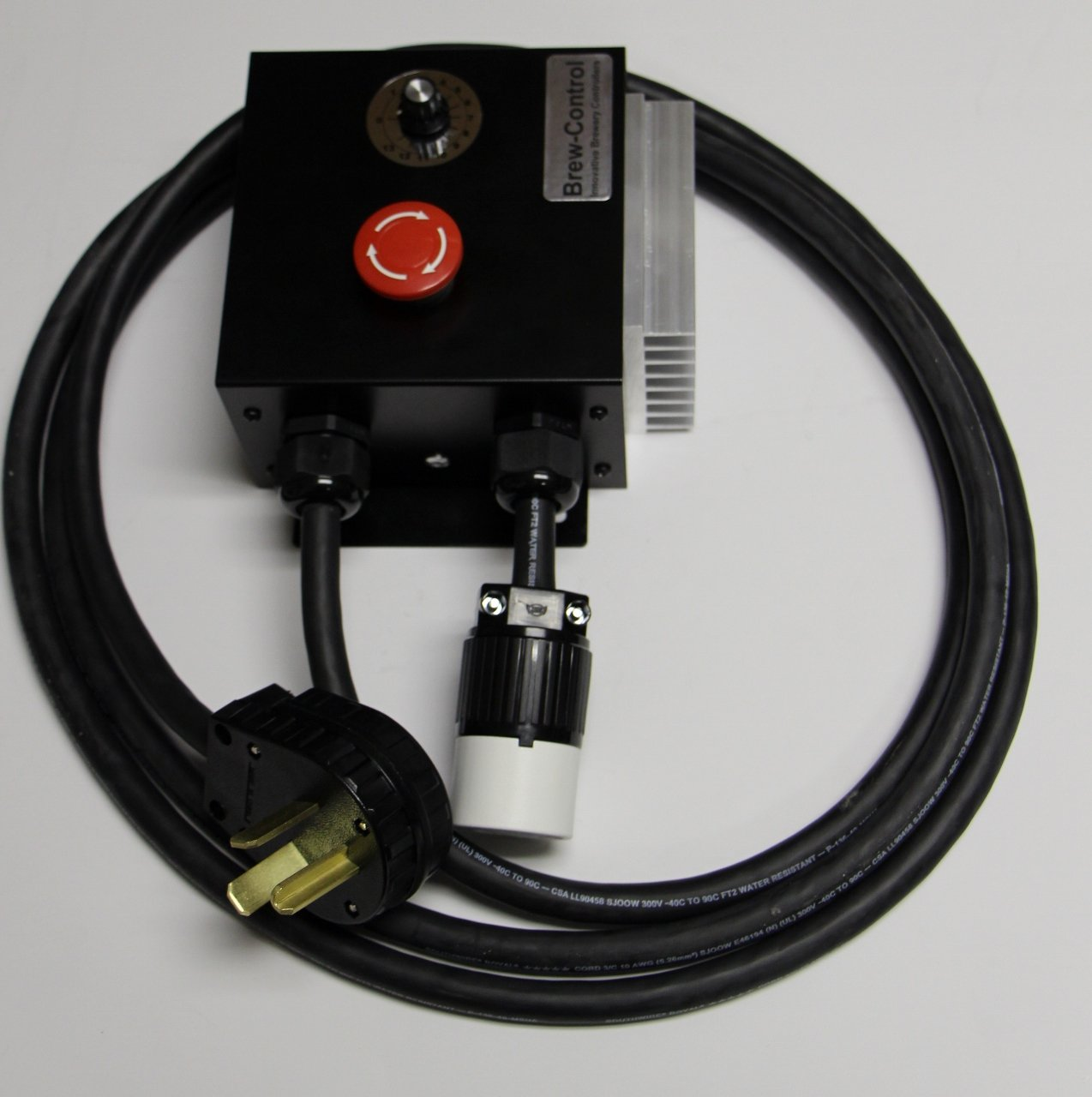 240v Electric Brew Pot / Electric Still Boil Controller by Stir-Plate (Image #6)