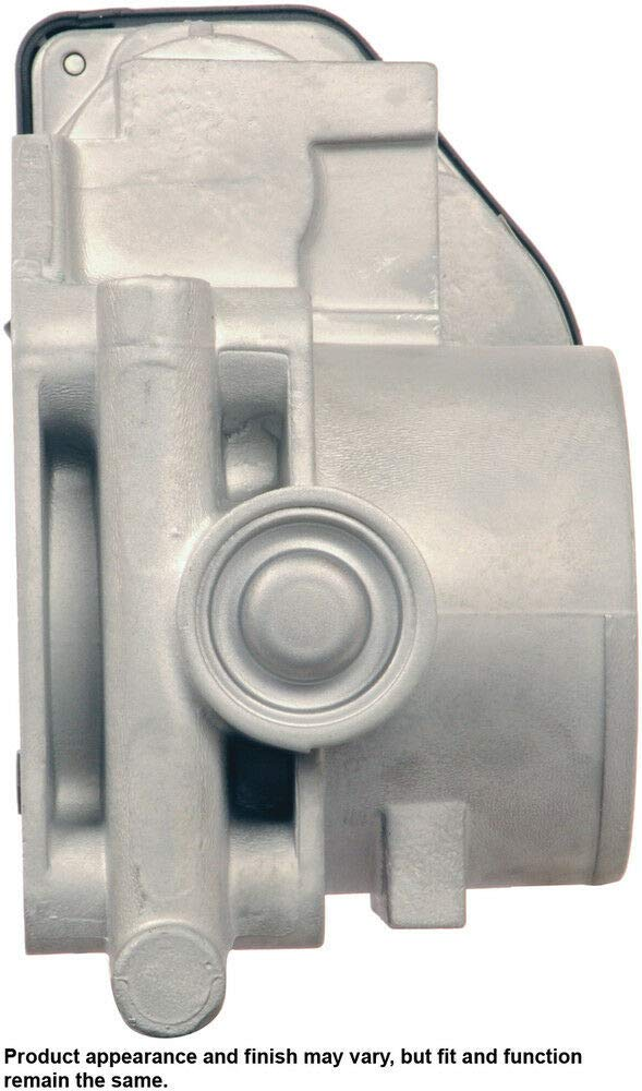 A1 Cardone 67-6011 Remanufactured Throttle Body, 1 Pack