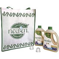 Newen detergente sustentable para ropa - 2 Litro + Bolsa reutilizable de Regalo