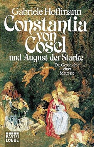 Constantia von Cosel