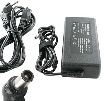100000 Volts HP Pavilion dm3 Cargador para ordenador portátil, color negro: Amazon.es: Informática