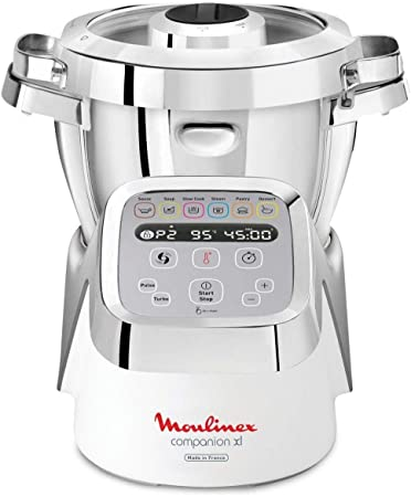 Moulinex yy3979fg Companion XL 1550 W: Amazon.es: Hogar
