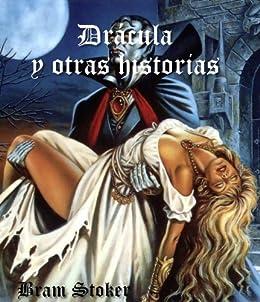 Bram Stoker Dracula selectas Spanish ebook