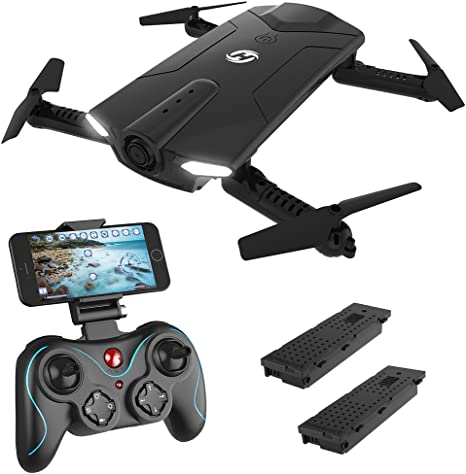 Holy Stone HS160 Shadow FPV RC Drone With 720